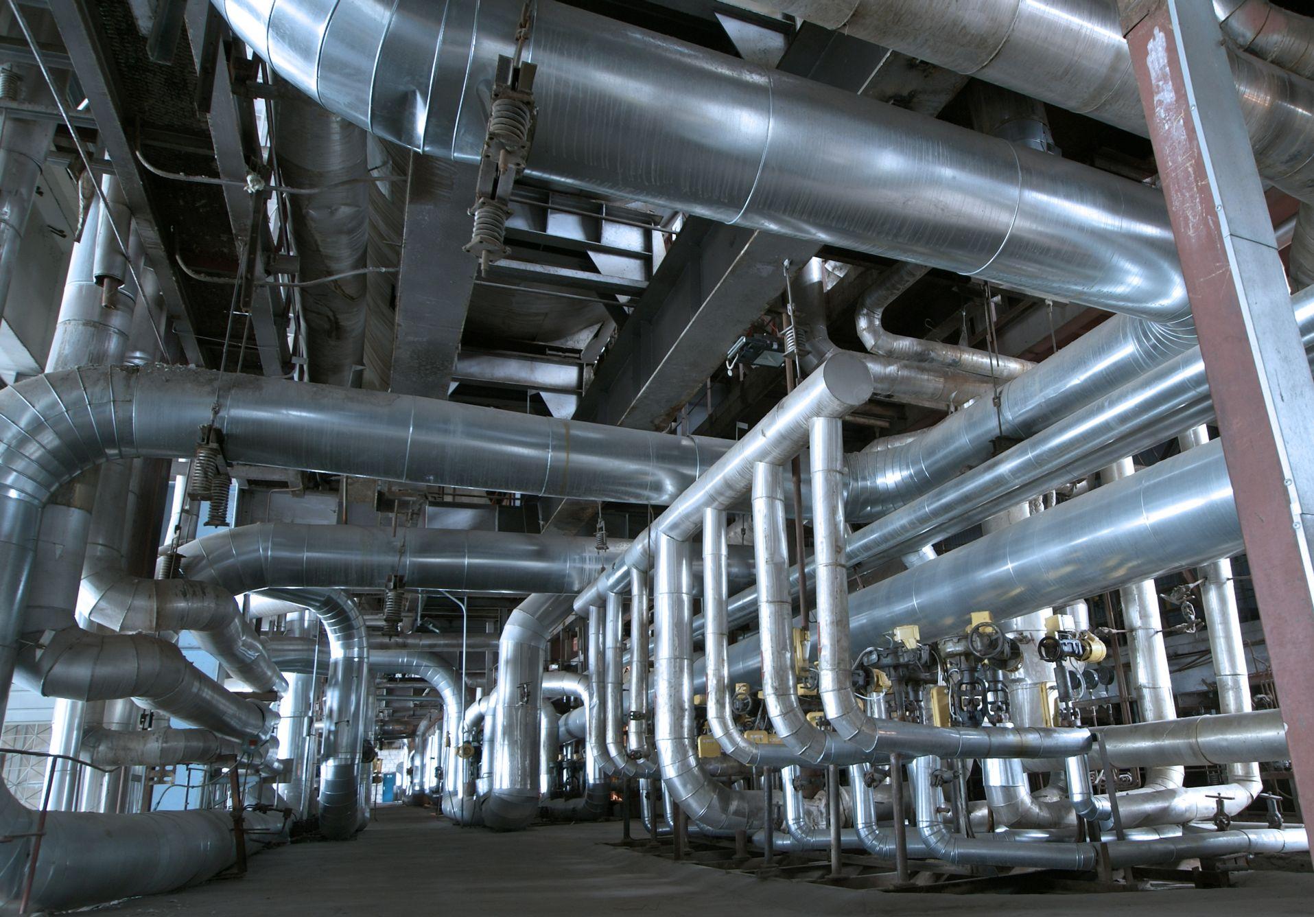 hvac ductwork sperling heating ventilating co inc